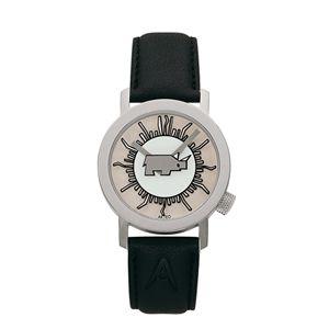 AKTEO(アクテオ) 腕時計 NATURE 自然「動物と花」 サイ