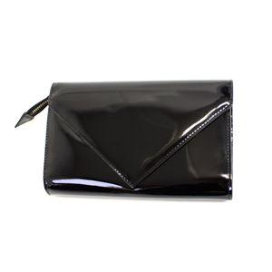 パンククラッチバッグ PUNK CLUTCH BAG(79578)/カラー:ブラック