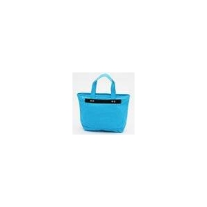 Marc By Marc Jacobs (マークバイマークジェイコブス)キャンバス トートバッグ 111135 BLUE
