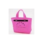 Marc By Marc Jacobs (マークバイマークジェイコブス)キャンバス トートバッグ 111144 PINK