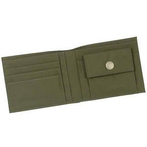 DIESEL(ディーゼル) 2つ折り財布 00XG86 PR524 T7430 カーキー