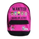 ONE PIECE × Penfield 別注BAG デイパック リュックサック ブラック×ピンク
