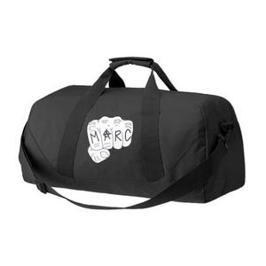 MARC BY MARC JACOBS(マークバイマークジェイコブス) ブラック (196214) ダッフルバッグ ボストンバッグ