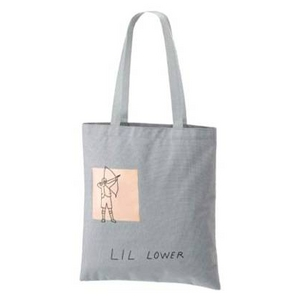 MARC BY MARC JACOBS(マークバイマークジェイコブス) Lil Lower Small Tote Grey (196250) 2010年新作 スモールトートバッグ