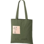 MARC BY MARC JACOBS(マークバイマークジェイコブス) Lil Lower Small Tote Olive (196249) 2010年新作 スモールトートバッグ