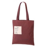 MARC BY MARC JACOBS(マークバイマークジェイコブス) Lil Lower Small Tote Maroon (196243) 2010年新作 スモールトートバッグ