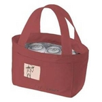 MARC BY MARC JACOBS(マークバイマークジェイコブス) Lil Lower Cooler Bag Maroon (196204) 2010年新作 クーラーバッグ