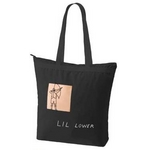 MARC BY MARC JACOBS(マークバイマークジェイコブス) Lil Lower Large Black (196238) 2010年新作 ラージトートバッグ