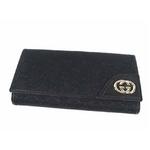 Gucci(グッチ) 181595 FCEKG 1000 3つ折り 長財布