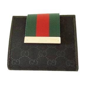 GUCCI(グッチ) 181669-F4F0G-1060 2つ折り財布