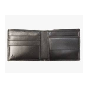 Gucci(グッチ) 小銭入れ付き 2つ折り財布 181682 F7AYX 1000