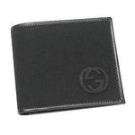 Gucci(グッチ) 181683 F7AYX 1000 2つ折り財布