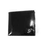 GUCCI(グッチ) 203596-BTAON-1000 2つ折り財布 ブラック