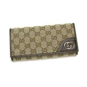 Gucci(グッチ) 204836 FCEKG 9643 長財布