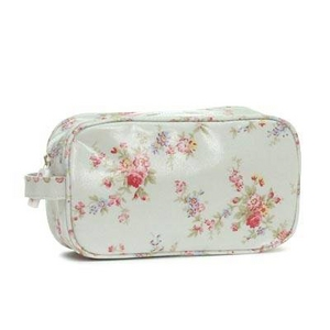 CATH KIDSTON(キャスキッドソン) Cosmetic bag, wshd roses コスメティック ポーチ 211321