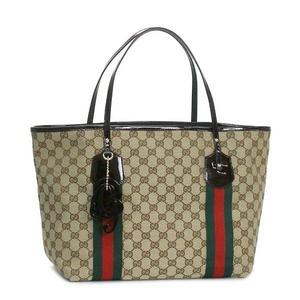 Gucci(グッチ) 211970 FTAVX 9791 トートバッグ