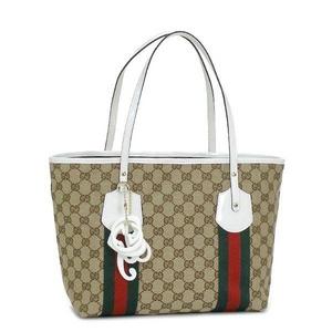 Gucci(グッチ) 211971 FTAVX 8429 トートバッグ
