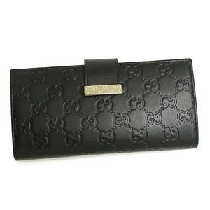 Gucci(グッチ) 212089 A0V1G 1000 長財布