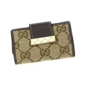 Gucci(グッチ) 212098 FFP5G 9643 キーケース