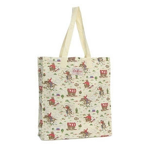 CATH KIDSTON(キャスキッドソン) Cath Kidston 227131 Reusable printed bag トートバッグ