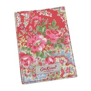 CATH KIDSTON(キャスキッドソン) キャスキッドソン229647 Passport holderパスポートケース