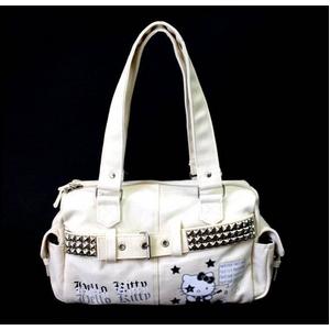 HELLO KITTY(ハローキティ) ハンドバッグ 3241 WH 日本限定販売