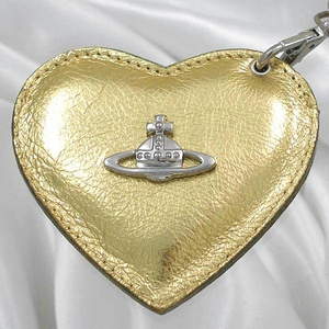 Vivienne Westwood(ヴィヴィアンウエストウッド) 4184V GOLD キーリング