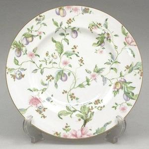 Wedgwood(ウェッジウッド) プレート WWスウィートプラム 50133801004Sweet Plum Plate 27cm