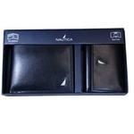 NAUTICA(ノーティカ) 6197 01 BK 2つ折り財布 キーケース セット