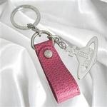 Vivienne Westwood(ヴィヴィアンウエストウッド) 3966V キーリング ピンク