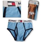 TOMMY HILFIGER(トミーヒルフィガー) U54012050 BL アンダーウェア ブリーフ S ブルー