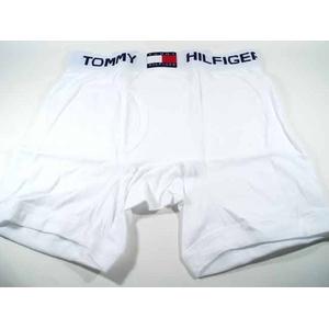 TOMMY HILFIGER(トミーヒルフィガー) U62512227 WH 100 アンダーウェア ボクサーブリーフ S
