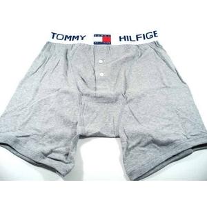 TOMMY HILFIGER(トミーヒルフィガー) U62512228 GR 004 アンダーウェア ボクサーブリーフ S