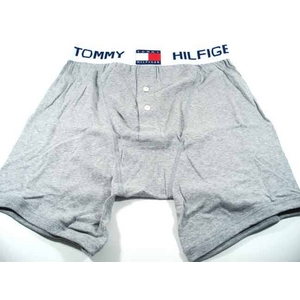 TOMMY HILFIGER(トミーヒルフィガー) U62512228 GR 004 アンダーウェア ボクサーブリーフ M