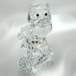 Swarovski(スワロフスキー) フィギュア 943953 FRIEND OWL