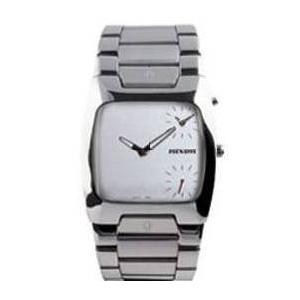 NIXON(ニクソン) 腕時計 BANKS(バンクス) silver