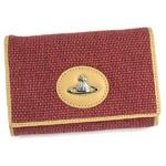 Vivienne Westwood(ヴィヴィアン ウエストウッド) BETTINA 2232 L字ファスナー財布