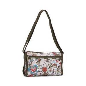 LESPORTSAC(レスポートサック) BOUQUET 7133 Small Shoulder Bag ショルダーバッグ