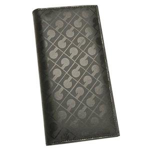 Gherardini(ゲラルディーニ) BS07 BKSOFTY BASIC 00001 長札入れ財布