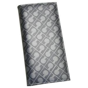 Gherardini(ゲラルディーニ) BS07 DBLSOFTY BASIC 03056 長札入れ財布