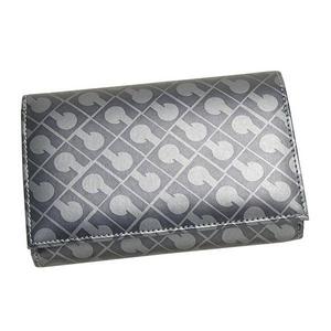 Gherardini(ゲラルディーニ) BS12 DBLSOFTY BASIC 03056 2つ折り小銭入付き財布