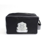 Dolce&Gabbana(ドルチェ&ガッバーナ) BT0679 A3042 8B971 セカンドポーチ ブラック/グレー