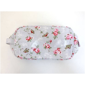 CATH KIDSTON(キャスキッドソン) cosmetic bag bird コスメポーチ