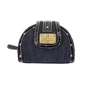 clear crea(クリアクレア) POUCH(ポーチ) CGOS-065-91-12 BLACK
