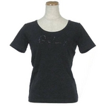 Burberry(バーバリー) BASIC COAT BUR BK Tシャツ 40