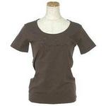 Burberry(バーバリー) BASIC COAT BUR BR Tシャツ 40