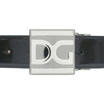 Dolce&Gabbana(ドルチェ&ガッバーナ) BC2346 CINTURA ベルト35mm 85