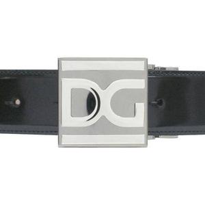 Dolce&Gabbana(ドルチェ&ガッバーナ) BC2346 CINTURA ベルト35mm 90