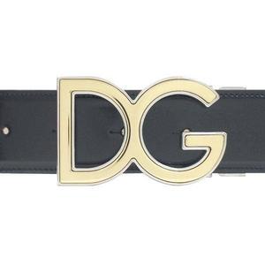 Dolce&Gabbana(ドルチェ&ガッバーナ) BC2357 CINTURA ベルト35mm 85