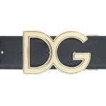 Dolce&Gabbana(ドルチェ&ガッバーナ) BC2357 CINTURA ベルト35mm 95